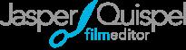 Jasper Quispel, NCE | film editor